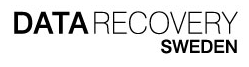 Data recovery sweden logo