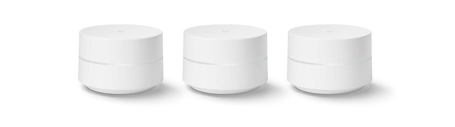 Produktbild på Google Wifi