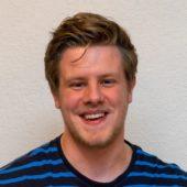 Gustaf / Teknikfixare
