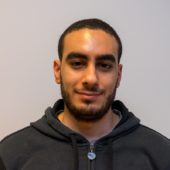 Omar / Teknikfixare