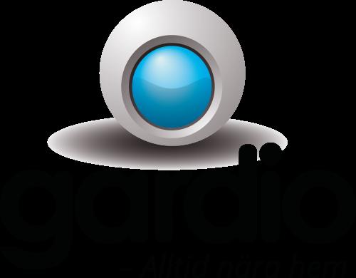 Gardio logo