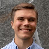 Oskar / Kundtjänstchef & Produktchef Teknik