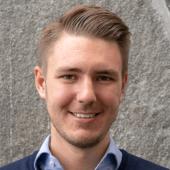 Martin / Produktchef Handyman & Möbler