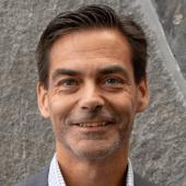 Magnus / Styrelseordförande