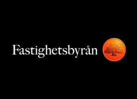 Fastighetsbyrån Logotyp
