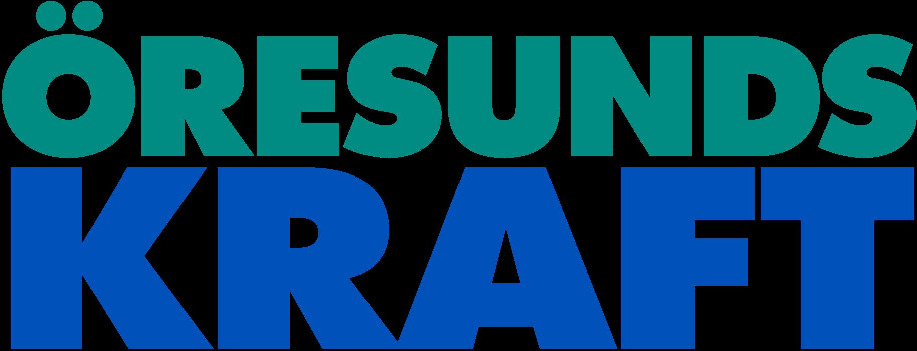 Öresundskraft logotyp