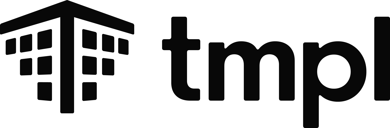 TMPL logotyp