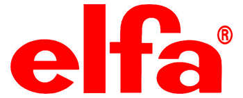 Elfa logotyp