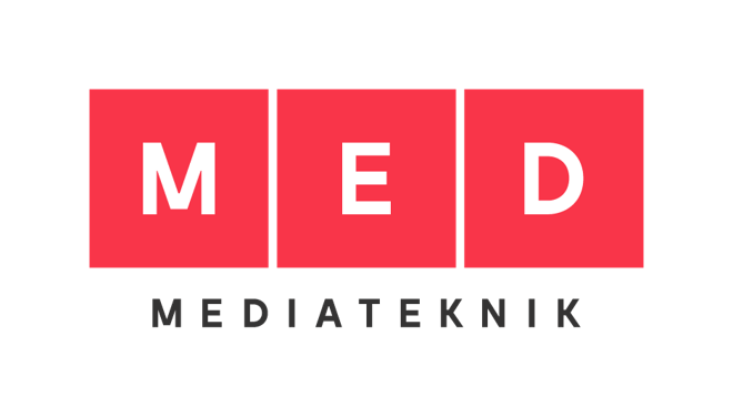 Mediateknik logotyp
