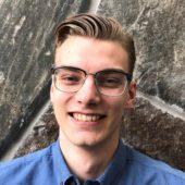Anton / Produktchef Teknik